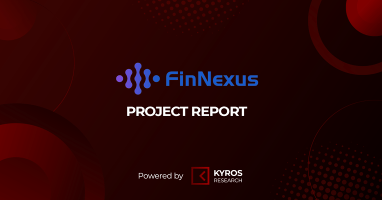 FinNexus - Innovative Multi-Blockchain Decentralized Options Protocol