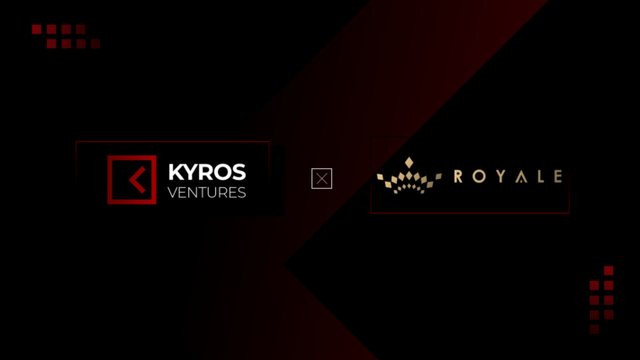Kyros Ventures joins Royale Finance's $350,000 seed round