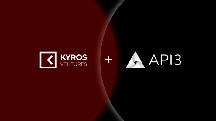 Kyros Ventures shakes hands with API3, bringing Web 3.0 into the Vietnamese market