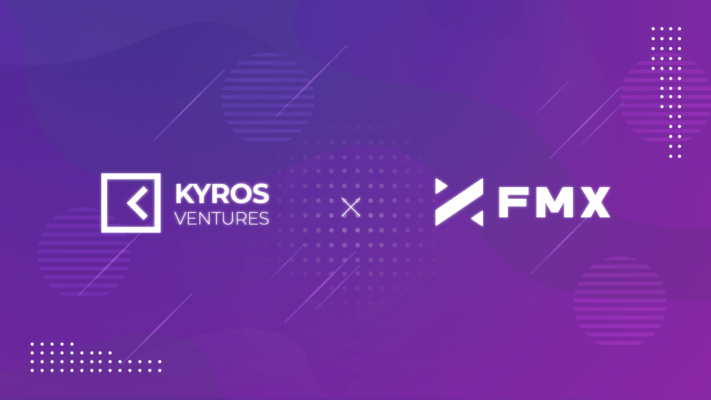 Kyros Ventures leads $1M investment round into crypto derivatives trading platform FMX