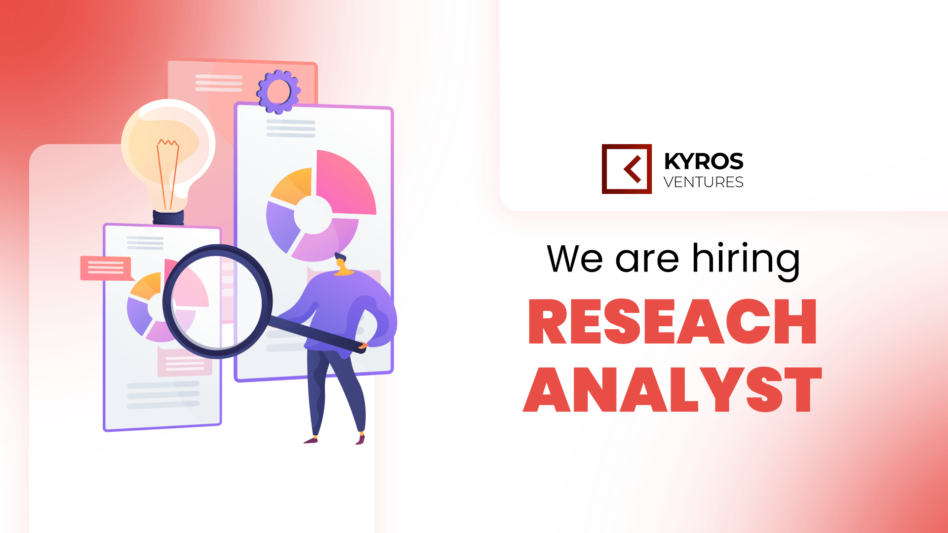 Research Analyst (Full-time) [Expired]