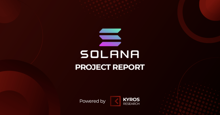 Introducing Solana - Web-Scale Blockchain For Fast, Secure, Scalable Decentralized Applications And Marketplaces